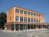 Business Building in the Center of a Town Only 30 km Away From Rousse