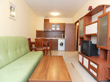 Светъл двустаен апартамент в комплекс Каролина/ Karolina Слънчев бряг