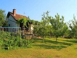 Кокетна вила с градина само на 24 км от гр. Велико Търново