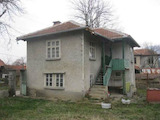 Two-storey House With a Garage in a Village 13 km from Gabrovo and Sevlievo
