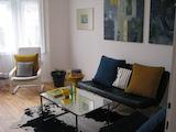 Стилен тристаен апартамент в топ център до бул. Витоша
