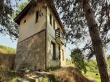 Дом с 2 спальнями и панорамным видом в предгорье Пирина