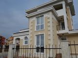 """Новопостроена къща """"до ключ"""" за продажба в Свети Влас"""