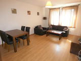 1-bedroom apartment in Chamkoria gated complex