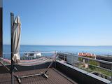Луксозна триетажна къща с морска гледка на Буджака, Созопол