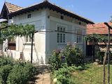 Реновирана  къща с двор на 10 км от гр. В.Търново