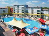 Comfortable apartment in Elite III complex in Sunny Beach