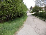 Парцел в село Долни Лозен