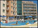 Двустаен апартамент в комплекс Блек Сий/ Black Sea в Слънчев Бряг