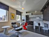 Уютен двустаен апартамент с гараж в сграда Хедон, кв. Борово