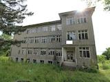 Building near Elena