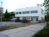 Business building in Southeast Industrial Zone