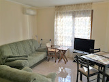 One-bedroom apartment in Ahinora complex in Pomorie