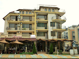 3* star hotel 150 m from the beach in Primorsko