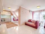 Обзаведен четиристаен апартамент в кв. Хиподрума