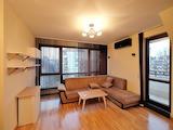 Тристаен апартамент в нова сграда с подземно паркомясто, кв. Лозенец