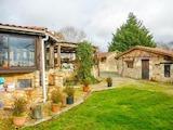 Къща  в  Marillac-le-franc