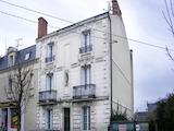 Къща  в  Thouars