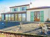 Къща  в  Champagne-mouton