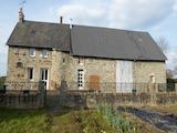 Къща  в  Barenton