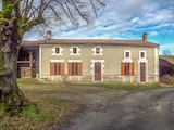 Къща  в  St-bonnet-sur-gironde
