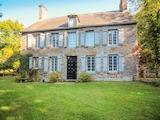 Къща  в  St-pierre-la-vieille