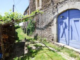 Къща  в  Malons-et-elze
