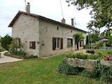 Къща  в  Pliboux