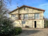 Къща  в  Port-ste-foy-et-ponchapt