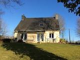 Къща  в  Silfiac