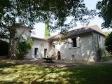 Къща  в  Segonzac