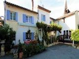 Къща  в  St-antoine