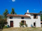 Къща  в  Amailloux