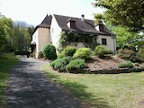 Къща  в  Sarlat-la-caneda