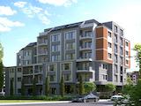 Двустаен апартамент в нова сграда, кв. Люлин Център