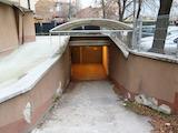 Подземен гараж до метростанция Лъвов мост и Централна гара