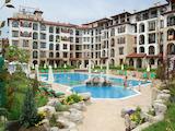 Просторен тристаен апартамент в комплекс Естебан/ Esteban в Несебър
