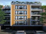 Шестетажна нова бутикова сграда в кв. Кючук Париж