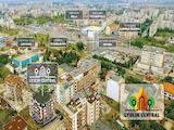 Функционално разпределен двустаен апартамент в нов жилищен комплекс
