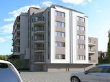 Двустаен апартамент в модерната новострояща се сграда LYULIN CENTRAL