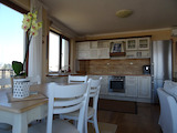 Romantic apartment in the quiet Zelenika area in Varna