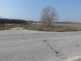 Agricultural land facing Kuklensko Shose Blvd. in Plovdiv