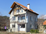Renovated house 15 km away from Pavel Banya