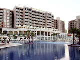1-bedroom apartment in Royal Beach Barcelo