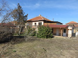 Two-storey House in a Village 28 km Away from Plovdiv