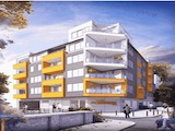 Двустаен апартамент в нова сграда в Стара Загора