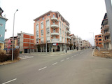 Newly-built one-bedroom apartment in Nessebar