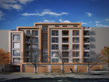 Нова сграда в комуникативен район в близост до бул. Опълченска
