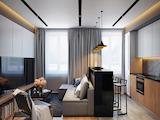 Дизайнерски едностаен апартамент, кв. Студентски град