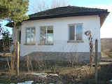 1-storey house in wine-producing region near the Danube river
